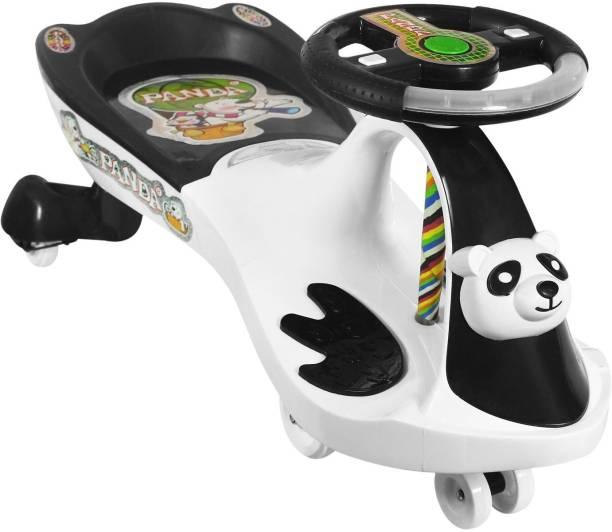 PANDA Rideons & Wagons Non Battery Operated Ride On