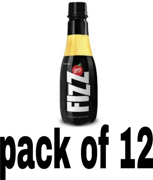 PARLE Appy fizz Plastic Bottle