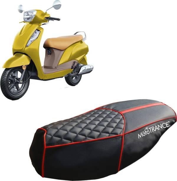 MOTOTRANCE MTSC36214-1 Single Bike Seat Cover For Suzuki Access 125