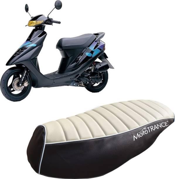 MOTOTRANCE MTSC36201-1 Single Bike Seat Cover For Honda Dio