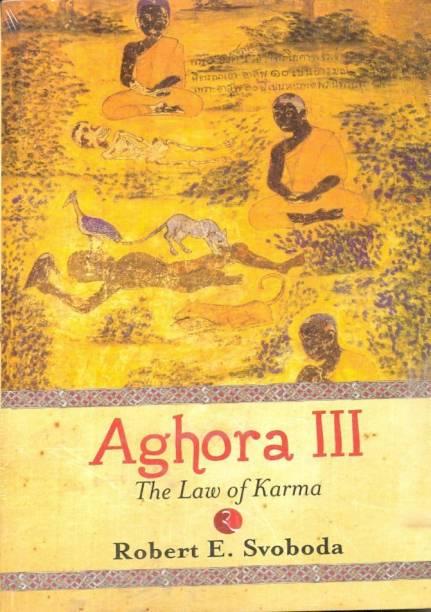 Aghora III - The Law of Karma