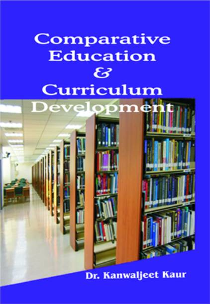 Comparative education & curriculum development
