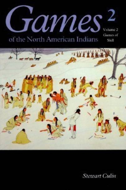 Games of the North American Indian, Volume 2