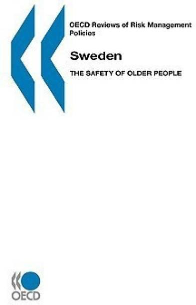 OECD Reviews of Risk Management Policies Sweden