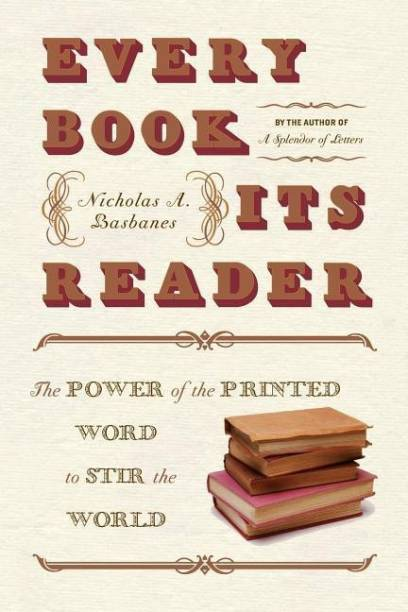 Every Book Its Reader