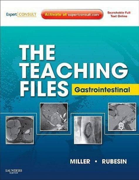 The Teaching Files: Gastrointestinal - Gastrointestinal Expert Consult - Online and Print