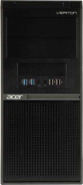 acer Pentium Gold Dual Core (G5420) (4 GB RAM/Intel UHD Graphics 610 Graphics/1 TB Hard Disk/Windows 10 (64-bit)) Full Tower