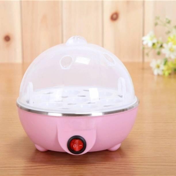 Golden Bucket Electric Egg Boiler 7 Egg Poacher Cooker EF149 Egg Cooker (7 Eggs) Egg Cooker