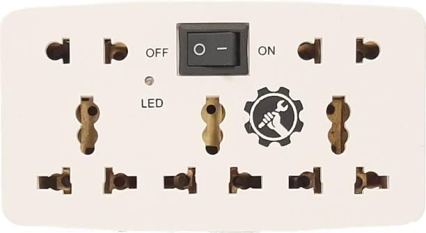 BUILDSKILL BPE1123 Three Pin Plug