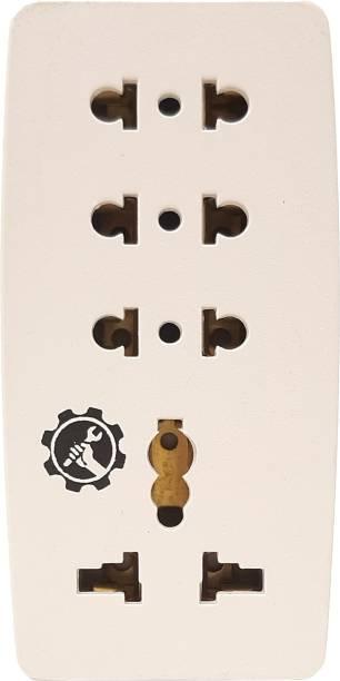 BUILDSKILL BPE0031 Three Pin Plug