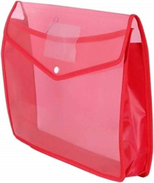 Neel Polypropylene Document Bag
