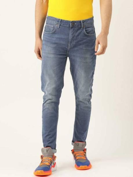 United Colors of Benetton. Regular Men Blue Jeans