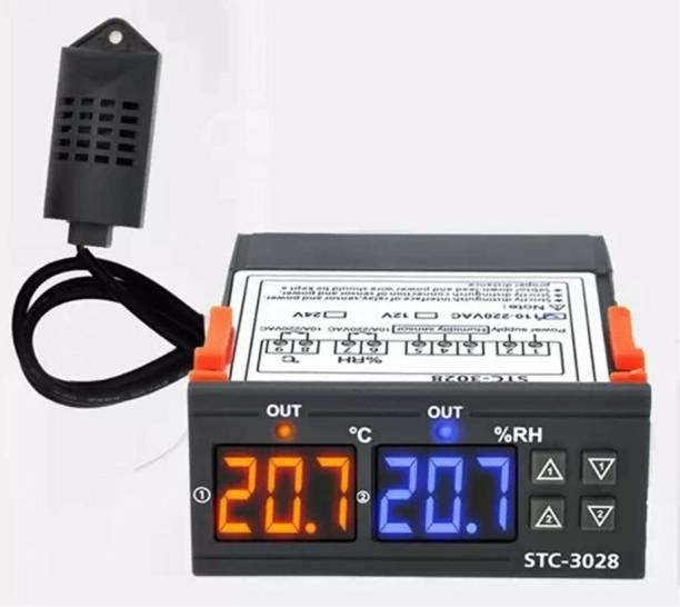 B L ELECTRONICS STC3028 Test Indicator
