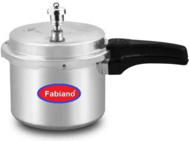 Fabiano 3 L Induction Bottom Pressure Cooker