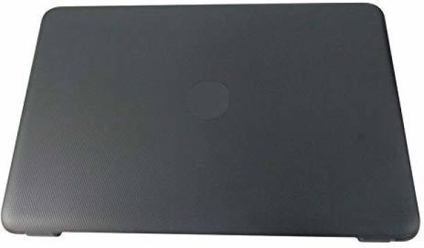 Tulsi Replacement LCD Top Panel Cover Laptop with Front Bezel and Hinges for HP 15-AC 15-AC100 15-AC100ND 15-AC100NF 15-AC100NI 15-AC100NIA 15-AC100NK 15-AC100NM 15-AC100NO 15-AC100NQ 15-AC100NS 15-AC100NT 15-AC100NV 15-AC100NX 15-AC100UR 15-AC101NA 15-AC101NC 15-AC101NF (ABH) LCD 15.6 inch Replacement Screen