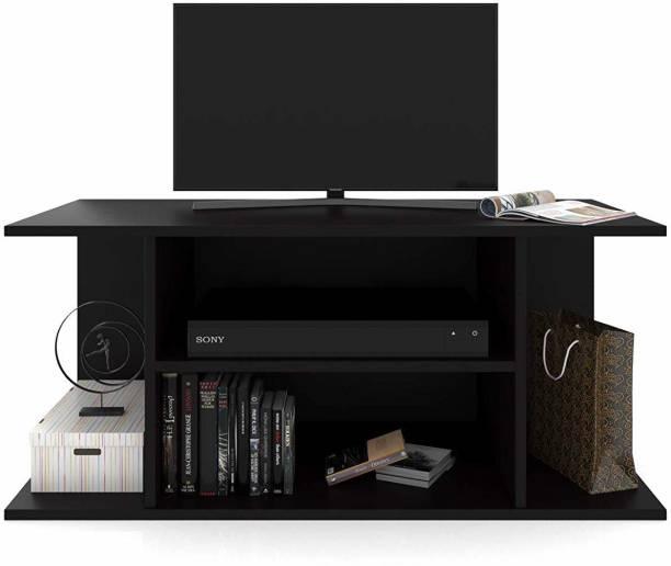 METSMITH Phoenix Engineered Wood TV Entertainment Unit