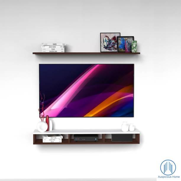 Auspicious Home Venus Large TV Unit Engineered Wood TV Entertainment Unit