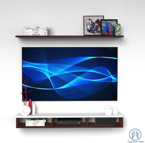Auspicious Home Venus Standard TV Unit Engineered Wood TV Entertainment Unit