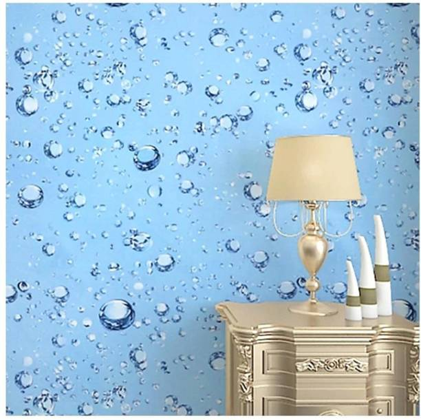 WallBerry Medium Self Adhesive Wall Sticker