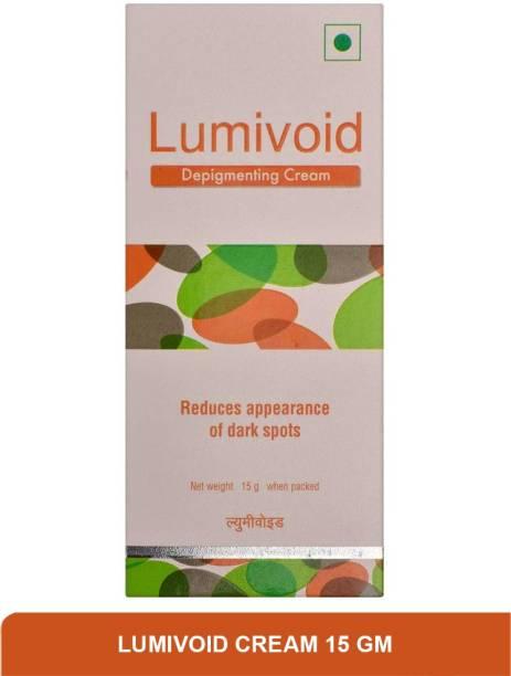 Torrent Lumivoid Cream   skin lightening cream 15g