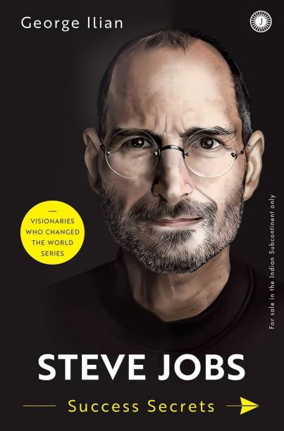 Steve Jobs: Success Secrets