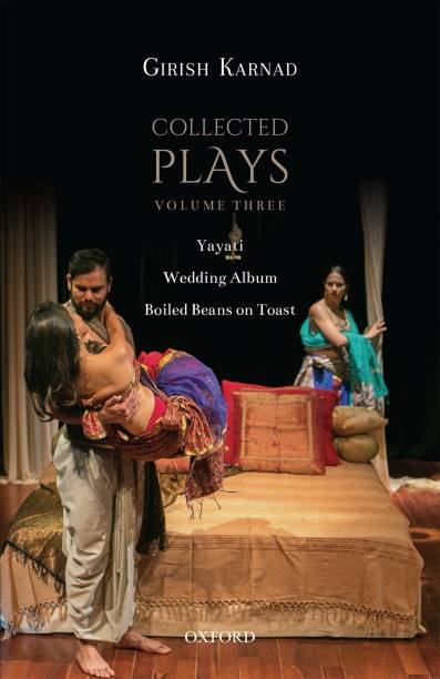 Collected Plays Volume Three