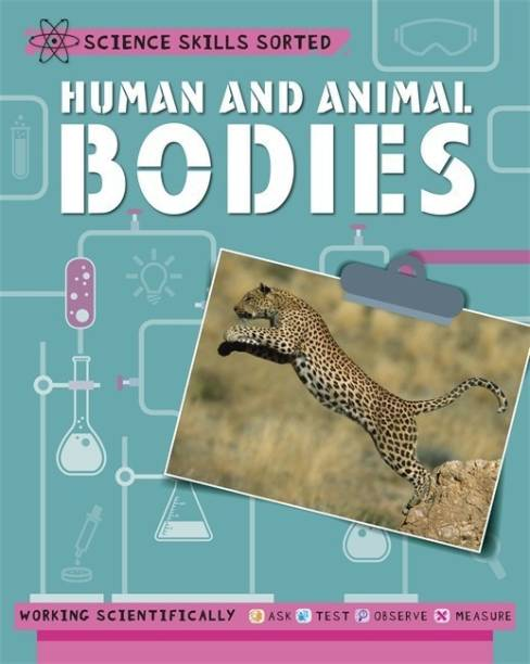Science Skills Sorted!: Human and Animal Bodies
