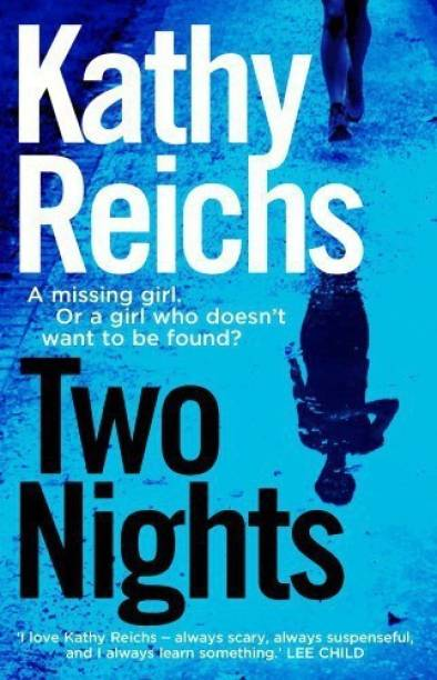 Two Nights - A Missing Girl or a Girl Who Doesn't Want to be Found?