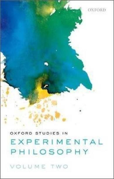 Oxford Studies in Experimental Philosophy, Volume 2