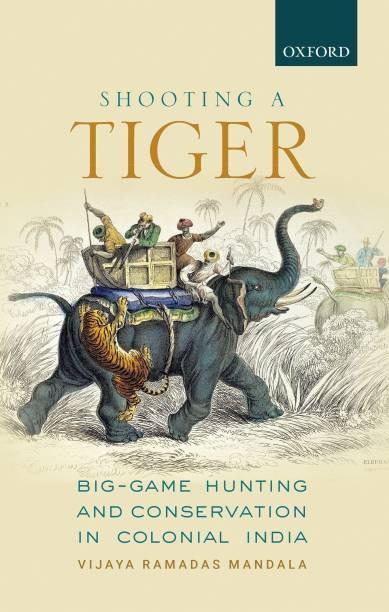 Shooting a Tiger