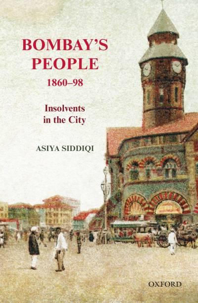 Bombay's People, 1860-98
