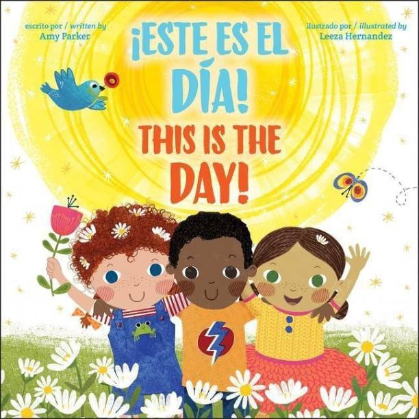 This Is the Day! / !este Es El Dia! (Bilingual)
