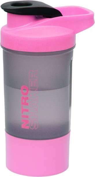 Jaypee Plus Nitro Shaker 600 ml Shaker