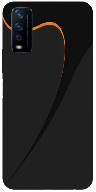 69Mobilic Back Cover for Vivo Y12S