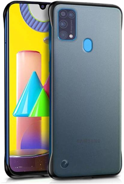 Value Back Cover for Samsung Galaxy M30s, Samsung Galaxy M21