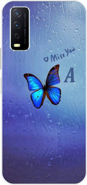 Dreamcase Back Cover for Vivo Y12s