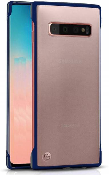 Value Back Cover for Samsung Galaxy S10 Plus