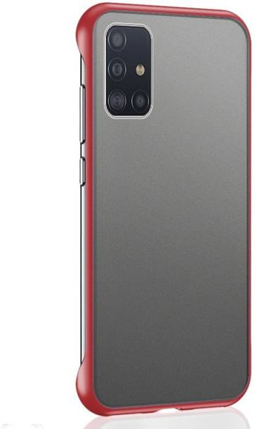 Value Back Cover for Samsung Galaxy A31