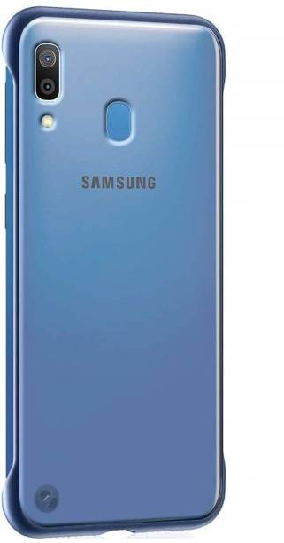 Value Back Cover for Samsung Galaxy M20