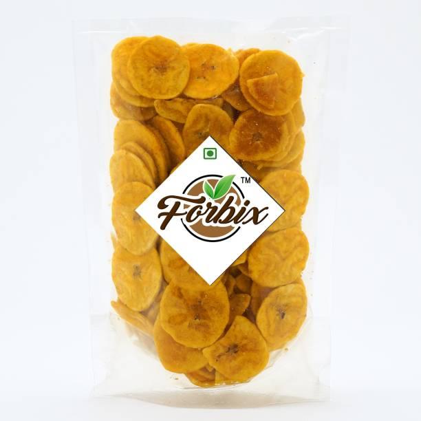 FORBIX Kerala Banana Chips/Wafer Chips