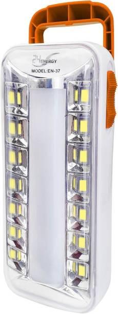 EN 24 Energy 14 Hi-Bright LED +1 Tube Table lamp Lantern Emergency Light