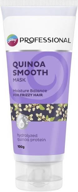 Godrej Professional Quinoa smooth mask Hair Cream