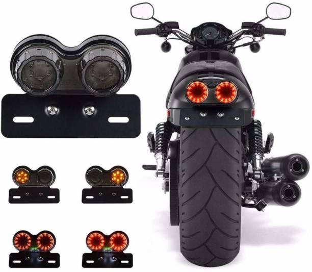 MOTO CARE LED Tail-light for Universal For Bike