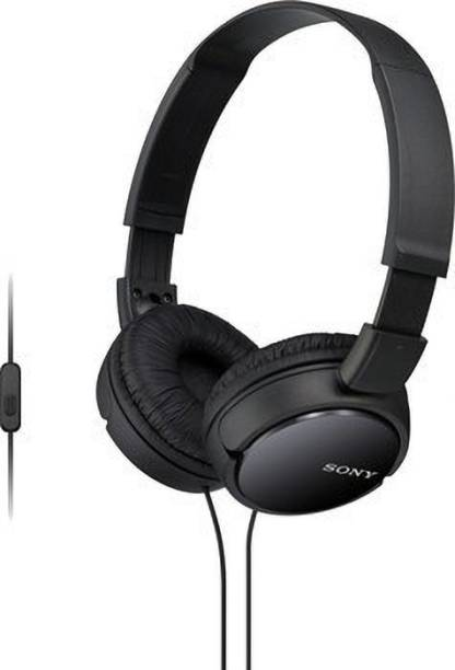 SONY ZX110AP Wired Headset
