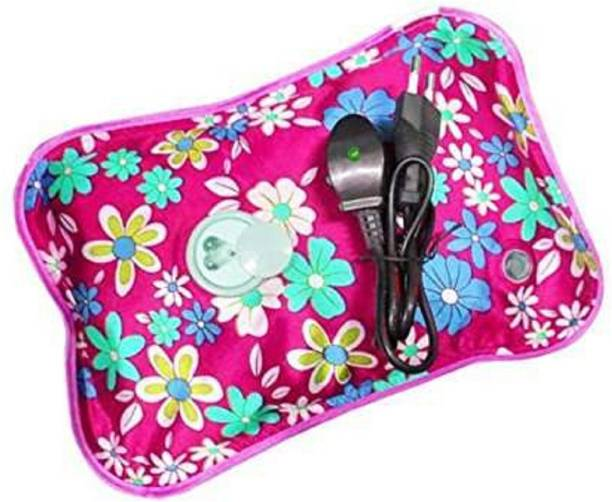 Nea Electric Heat Bag Hot Gel Bottle Pouch Massager Electrical 1 L Hot Water Bag