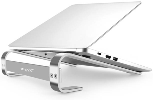 iTronix i-Desk Anodized Aluminium Laptop Stand