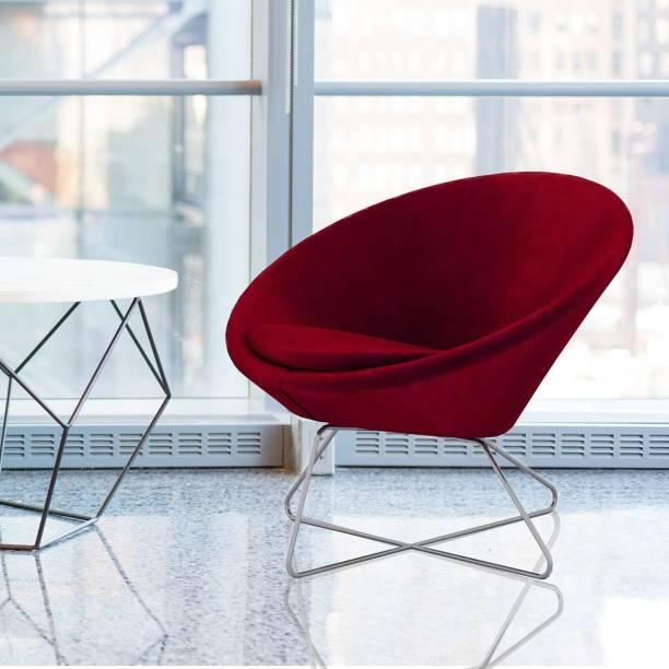 Alphwood Engineered Wood Living Room Chair