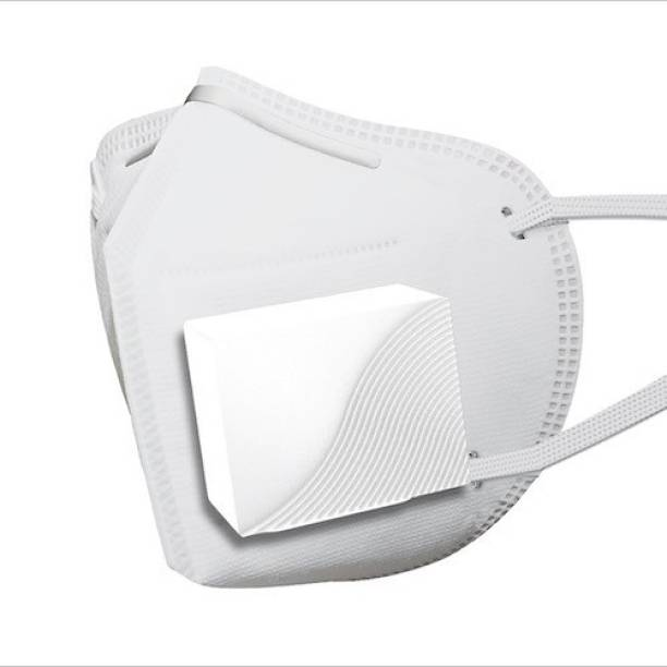 dobbyair Smart Mask - Electronic Active Respirator DB-1001-2 Reusable