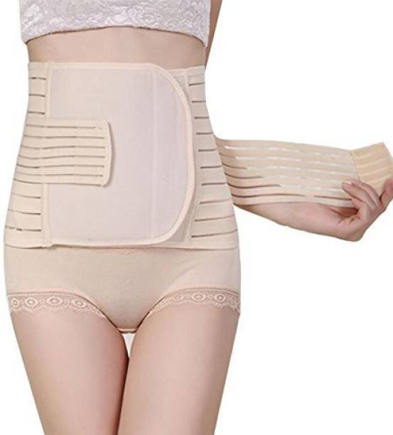 CGT Postpartum Belly Band Pregnancy Belt Belly Belt Maternity Postpartum Bandage Band for Pregnant Women Shapewear Reducer