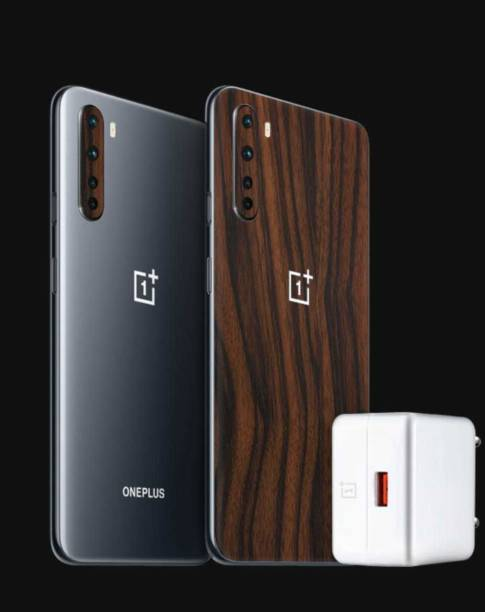 mtool Oneplus Nord / 1+ Nord (Back+Camera) Mobile Skin